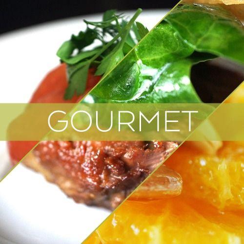 Formule Signature Gourmet