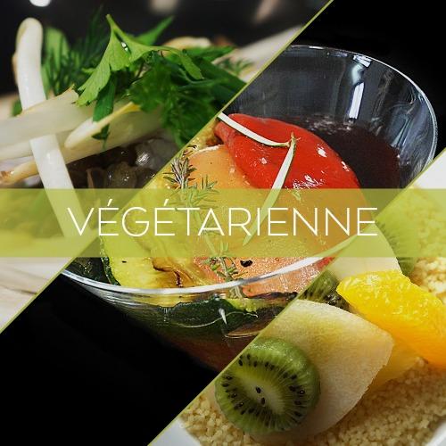 Formule végétarienne