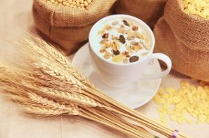 Diabète Céréales à grains entiers